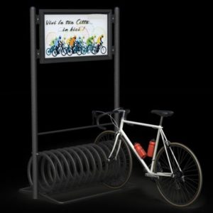 portabici elix display