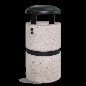 cestini in cemento