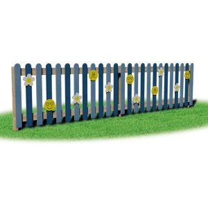 recinzione per giochi