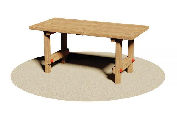 tavolo per bambini