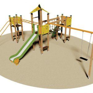 giochi per parchi