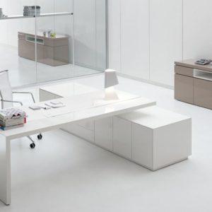 scrivania direzionale per ufficio mod. artu