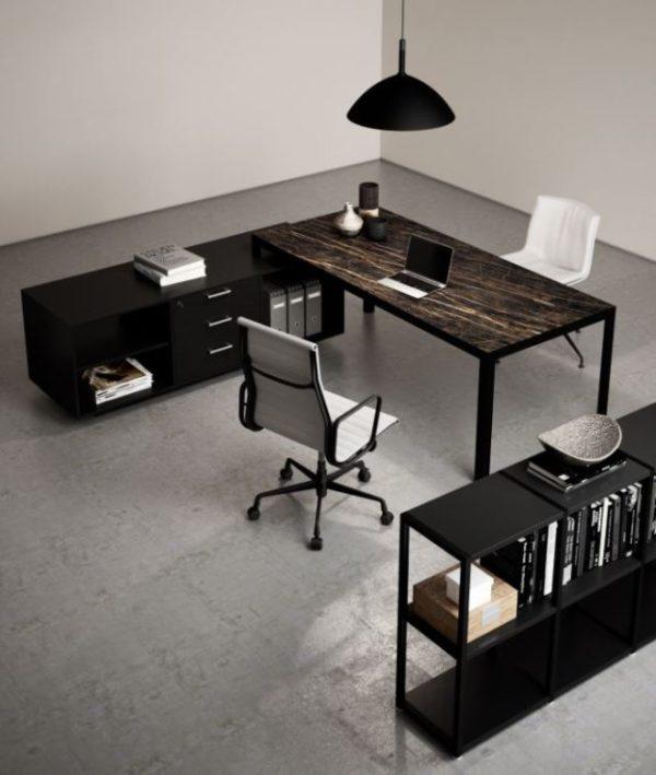scrivania hype