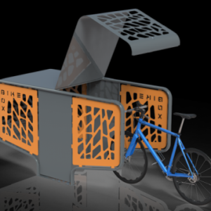 bike box komete